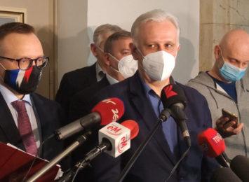 Soboń i Kolorz komentują parafowanie umowy społecznej dla górnictwa