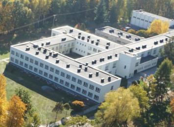 Sytuacja covidowa w WOLOiZOL w Gorzycach powoli się uspokaja