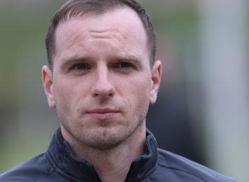 Włodarek trenerem GKS-u do końca sezonu