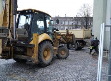 Ruszyła budowa windy w Urzędzie Miasta w Raciborzu