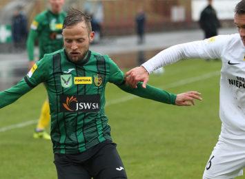 GKS Jastrzębie znów bez punktów