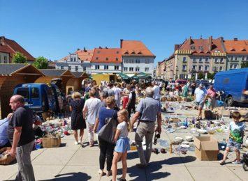 W niedzielę (2.05.) jarmark staroci w Wodzisławiu Śląskim