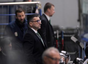 Hokejowa reprezentacja Polski na Jastorze. Hokeiści będą szlifowali formę