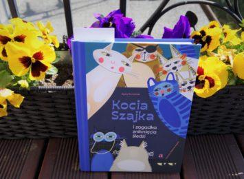 Złap wiosnę z książką! Konkurs w Cieszynie