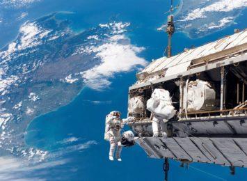 Reality show w kosmosie już za dwa lata? Trwają rozmowy z NASA