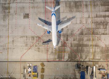 Czartery i przewozy cargo. Lotnisko w Pyrzowicach podsumowało pierwszy kwartał 2021 roku