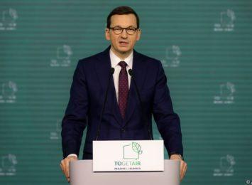 Zakończył się szczyt klimatyczny Togetair 2021. Śląsk czeka transformacja, jakiej jeszcze nie było