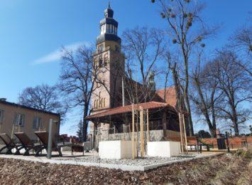 Oaza Aktywności propozycją na czas pandemii dla mieszkańców Starego Miasta w Wodzisławiu [FOTO]