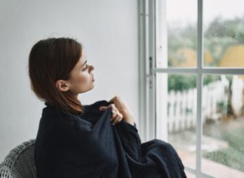 Czy nasze samopoczucie może zależeć od pogody? Kilka słów o meteopatii