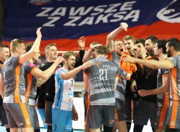 Coraz bliżej mistrzostwa Polski. Jastrzębski Węgiel wygrał pierwszy mecz o złoto!