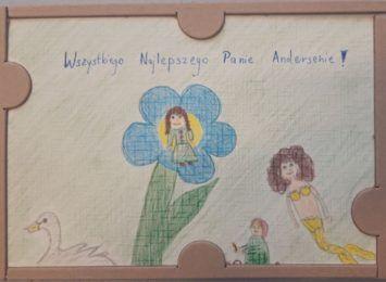 """Rybnicka biblioteka wybrała zwycięzców konkursu """"Wszystkiego najlepszego, Panie Andersenie"""""""