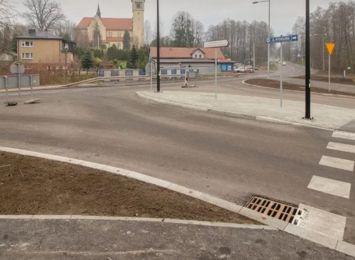 Jastrzębie-Zdrój: Ulica Wyzwolenia będzie przebudowana