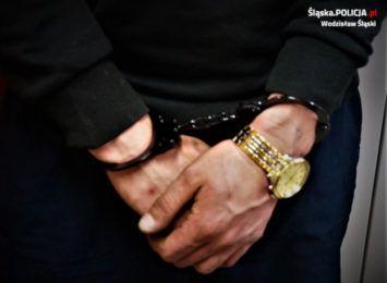 Wodzisław: Wpadli złodzieje katalizatorów. Grozi im kara do 10 lat pozbawienia wolności