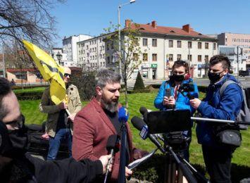 Sąd Rejonowy w Rybniku: ''Zatrzymanie właściciela klubu muzycznego Face2Face przez policję było nielegalne i niezasadne''
