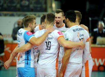Jastrzębski Węgiel dziś zaczyna walkę w półfinale Mistrzostw Polski