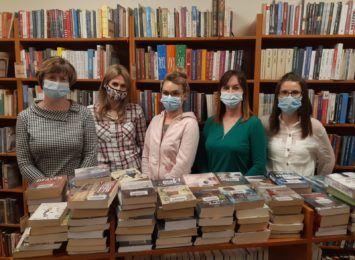 Czytamy więcej. Najlepsze wyniki badań od 6 lat, czyli książka w pandemii