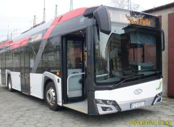 Nowe autobusy elektryczne wyjadą na ulice Cieszyna