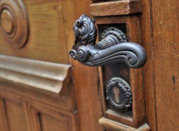 Zamknięty Urząd Stanu Cywilnego w Gorzycach