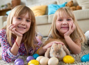 Święta wielkanocne oczami dzieci. Jak świętować z najmłodszymi?
