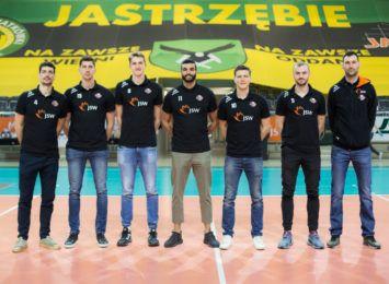 Siedmiu zawodników opuszcza Jastrzębski Węgiel