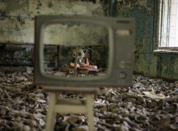 Dzieci ocalałych z katastrofy w Czarnobylu nie wykazują większej liczby mutacji genetycznych