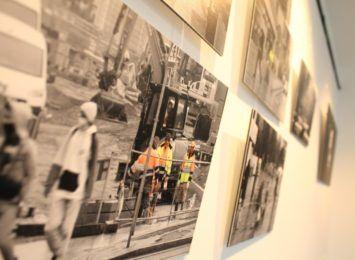 """Wystawa """"IMPULS"""" w Galerii Na Piętrze. Żorska biblioteka zaprasza na finisaż"""