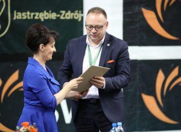 Siatkarze Jastrzębskiego Węgla też dostaną nagrodę z miasta