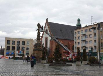 Promesa na 100 tysięcy złotych dla Raciborza na renowację zabytków