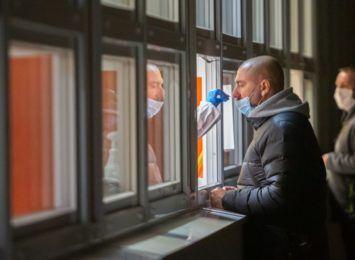 Sobota, 24 kwietnia przynosi znów najwięcej zakażeń na Śląsku