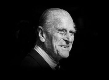 Nie żyje książę Filip, mąż królowej Elżbiety II. Miał 99 lat