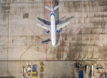 Lotnisko w Pyrzowicach nadal w rozbudowie. Zwiększy się liczba stanowisk odprawy