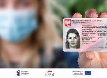 Polska wprowadza nowe dowody osobiste. Od sierpnia wniosku nie złożysz już online