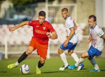 III liga piłki nożnej: Odra Wodzisław wygrywa, Pniówek Pawłowice bez punktów