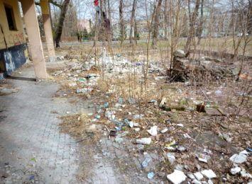 Urzędnicy z Knurowa mają związane ręce w sprawie parku w Szczygłowicach
