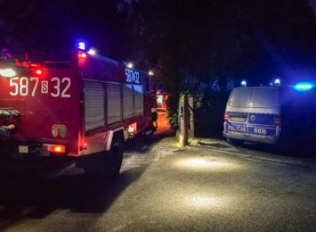 Spore straty po pożarze w Rybniku