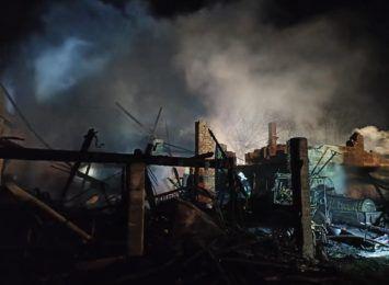 Warszowice: Rodzina straciła dach nad głową. Wielka mobilizacja mieszkańców!