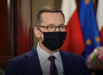 Paszporty covidowe w Polsce i Europie stały się faktem? Premier Morawiecki przedstawił szczegóły