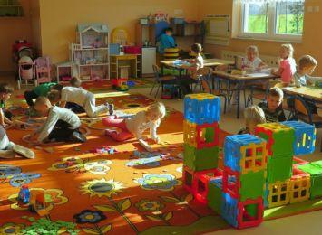 48 miejsc czeka na przedszkolaków z Pawłowic. Jak zgłosić dziecko do placówki?