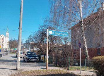 Nowe nazwy ulic w Pszowie już obowiązują