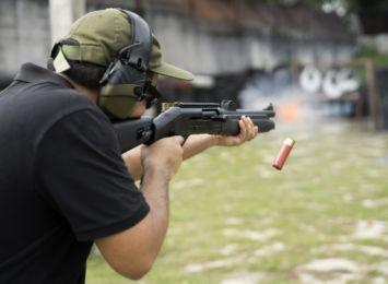 Żory: W majówkę Otwarte Zawody Strzeleckie. Odbędą się na strzelnicy Dębina