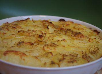 Kuchnia Radia 90: Coś dla fanów ziemniaków!