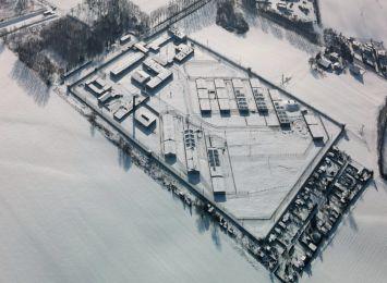 Zakład Karny Jastrzębie-Zdrój - jeden z największych ośrodków w Polsce [FOTO]