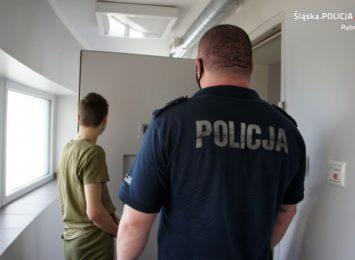 Altankowi włamywacze staną przed sądem. Są także podejrzani o podpalenia