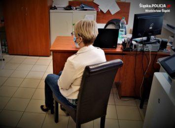 Milionowe straty. Pracownice banku zatrzymane przez wodzisławskich policjantów