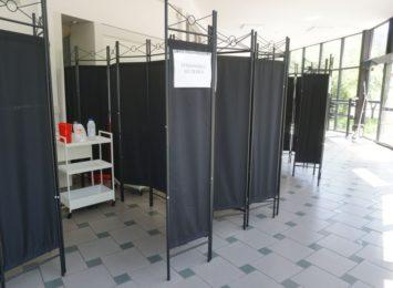 W Jastrzębiu-Zdroju rusza drugi punkt szczepień masowych [FOTO]