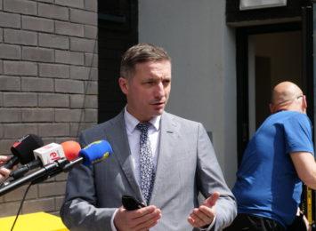 Piotr Kuczera otrzymał wotum zaufania i absolutorium