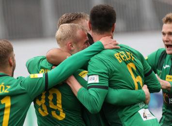 GKS Jastrzębie: Po siedmiu meczach bez zwycięstwa wreszcie wygrali