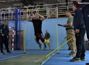 Tak wygląda test na policyjnych kontrterrorystów [WIDEO,FOTO]