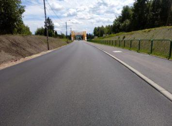 Mszana: we wtorek na kilka godzin zamkną ulicę Wodzisławską