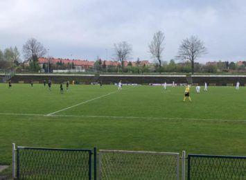 ROW Rybnik przegrał wyjazdowy mecz z rezerwami Górnika Zabrze
